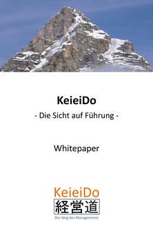 KeieiDo - Die Sicht auf Führung