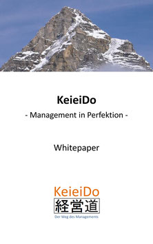 KeieiDo - Management in Perfektion