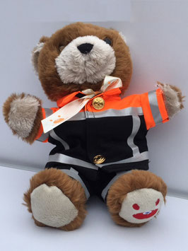 Uniformbeertje Brandweer