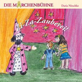 CD Zi-Za-Zauberei!