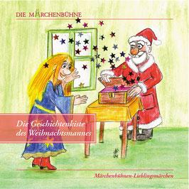 CD     Die Geschichtenkiste des Weihnachtsmannes