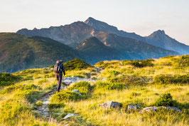 Wanderparadies Steiermark