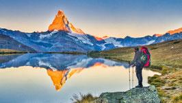 Faszination Alpen