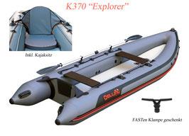 ELLING Kardinal K370 Explorer