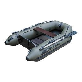 ELLING T-200 Angelboot Extrabreit