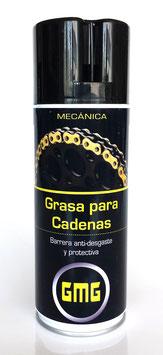 GRASA PARA CADENAS GMG 400ML.