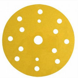 3M  50447  Discos Hookit 255P+ 15 Ag.     150mm  P-180