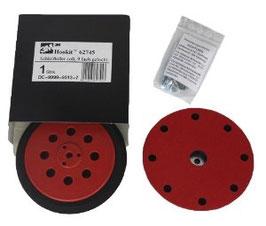 3M 62745 Plato soporte 150 MM soft Hookit  8  agujeros