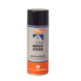 SPRAY Renovador de Plasticos GRIS CAR REPAIR 400ml.
