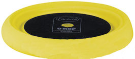 "G MOP BOINA YELLOW COMPOUNDING FOAM 8""                    Ref:GMC812"