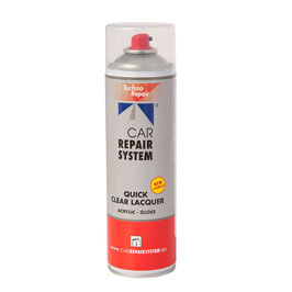 SPRAY BARNIZ MATE CAR REPAIR 500ml