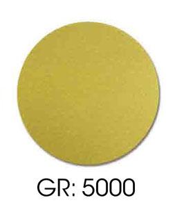 DISCOS ABRASILK Grano P-5000 150 Ø   (CAJA DE 15 unidades)