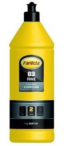 FARECLA G3 FINE 1L  (Paso 2)  Ref: G3F101