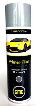 PRIMER FILLER GRIS OSCURO GMG RAL 7005  500ml.