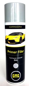 PRIMER FILLER GRIS CLARO GMG RAL 7040  500ml.