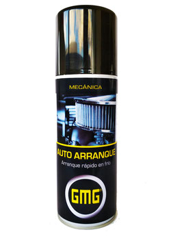 AUTO ARRANQUE 400ml.