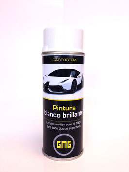 BLANCO BRILLANTE GMG 400ml