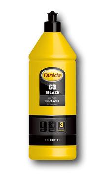 FARECLA G3 GLAZE 1L (cera)