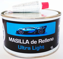 Masilla Ultra Light 1L