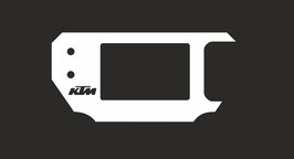 Adhesivo Cuenta Kilometros KTM 950.