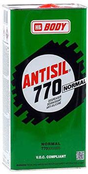 DESENGRASANTE ANTISIL 770  5L