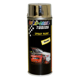 SPRAY EFECTO CROMO 400ml