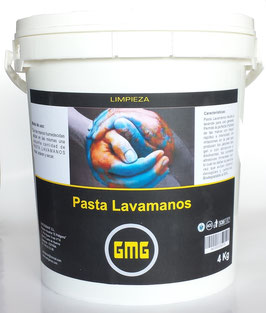PASTA LAVAMANOS 4KL  (Pintura & Mecanica)
