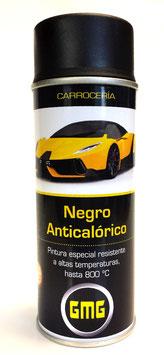 NEGRO ANTICALORICO 800ºC  GMG 400ml