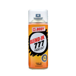 SPRAY HB 777 DIFUMINADOS FADE OUT THINNER 400ml