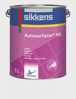 AUTOSUFACER HB 3L