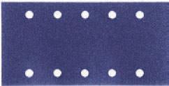3M 60394 Tiras Hookit II   115X225   P-60