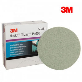3M  50341  Disco Trizact  P-1000     150mm