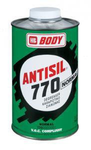 DESENGRASANTE ANTISIL 770  1L