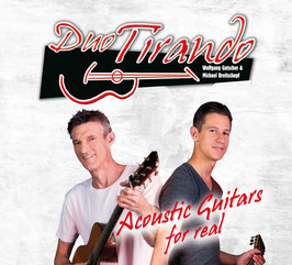 Duo Tirando - Acoustic Guitars for real