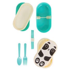 Sass & Belle Bento Lunch Box 'Panda'