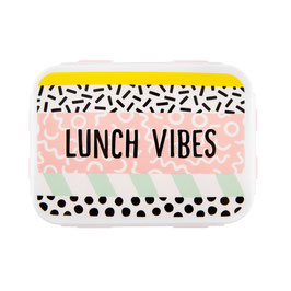 Sass & Belle Lunchbox 'Lunch Vibes'