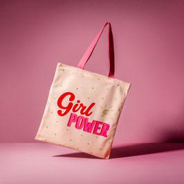 Sass & Belle Tragetasche 'Girl Power'