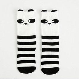 Socken 'Panda'