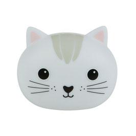 Sass & Belle großes LED Nachtlicht 'Katze'