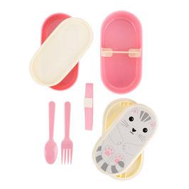 Sass & Belle Bento Lunch Box 'Katze'