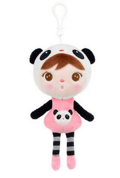metoo Pandapuppe/Pandadoll 20 cm