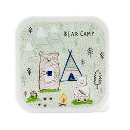 Sass & Belle Lunchbox 'Bär'