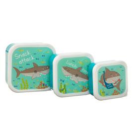 Sass & Belle Snackboxen 'Hai'