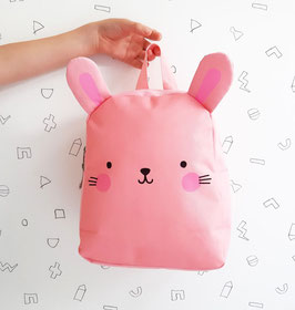 A little lovely Company Rucksack 'Hase'