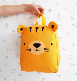 A little lovely Company Rucksack 'Tiger'