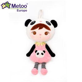 Metoo Pandapuppe/Pandadoll 45 cm