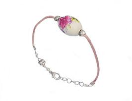 Bracelet Calypso Rosa