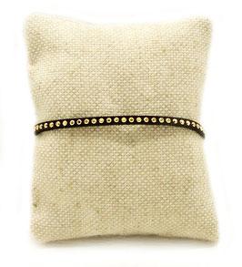 Bracelet Calypso Noir/Or