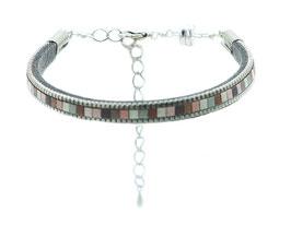 Bracelet Calypso Mosaïque