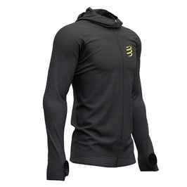 Compresssport 3D Thermo Seamless Hoodie